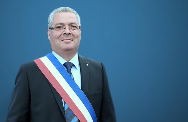 Monsieur Gilles SELLIER