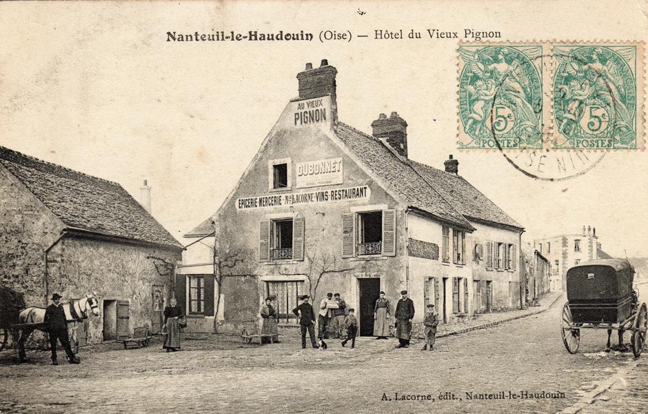 Image result for photo nanteuil le haudouin